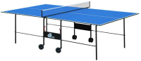 Теннисный стол GSI Sport Athetic Light Gk-2 (синий) -
