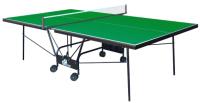 Теннисный стол GSI Sport Compact Strong Gp-5 (зеленый) -