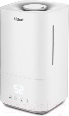 Ультразвуковой увлажнитель воздуха Kitfort KT-2810