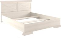 Каркас кровати Gerbor Марсель 160 (ясен снежный) -