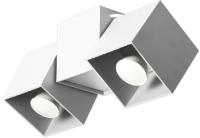 Потолочный светильник Lampex Kraft 2B 650/2B BIA -