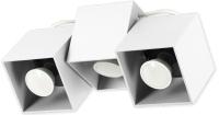 Потолочный светильник Lampex Kraft 3 650/3 BIA -