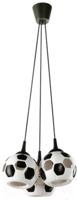 Люстра Lampex Mesi 3 651/3