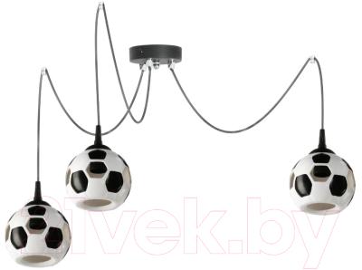 Люстра Lampex Mesi Z3 651/Z3
