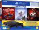 Игровая приставка Sony PlayStation 4 1TB + GTS/HZD CE/SpiderM / PS719391302 (PS+3M) -