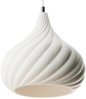 Потолочный светильник Lampex Oliver 708/1 BIA -