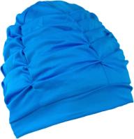 Шапочка для душа Mad Wave Velcro (синий) -