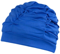 Шапочка для душа Mad Wave Velcro (темно-синий) -