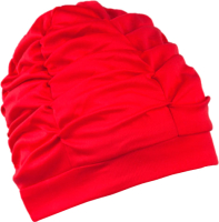 Шапочка для душа Mad Wave Velcro (красный) -