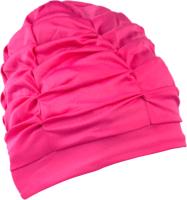 Шапочка для душа Mad Wave Velcro (розовый) -