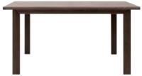 Обеденный стол Gerbor Коен STO/130 (венге магия) -