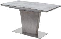 Обеденный стол Дамавер Rio 140 / SDT582GREY140 -