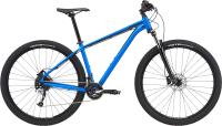 Велосипед Cannondale Trail 5 29 2020 / C26500M20XL (синий) -