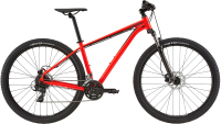 Велосипед Cannondale Trail 7 29 2020 / C26700M20MD (красный) -