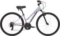 Велосипед Cannondale Adventure Women's 3 2019 / C32309F70LG (серый) -