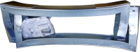Ножки опорные BLB Standart APMSTDBL1 -
