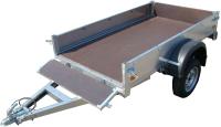 Прицеп для автомобиля ССТ ССТ-7132-2К -