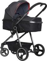 Детская универсальная коляска Colibro Onemax 2 в 1 (Onyx) -