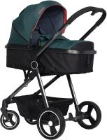 Детская универсальная коляска Colibro Onemax 3 в 1 (Mirage) -