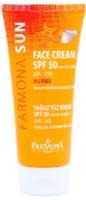 Крем солнцезащитный Farmona Sun SPF50 обезжиренный (50мл) -