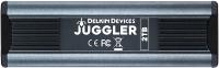 Жесткий диск Delkin Devices Juggler 2TB USB 3.1 Gen 2 Type-C SSD (DJUGBM2TB) -