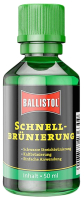 Средство по уходу за оружием Klever Ballistol / 23630 (50мл) -