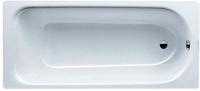 Ванна стальная Kaldewei Eurowa 160x70 (с ножками) -