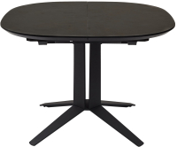 Обеденный стол Дамавер Illinois 110 / HT6568CGR110 -