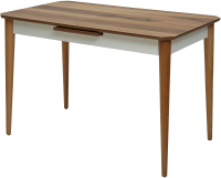 Обеденный стол Дамавер Istanbul / R1240ISTWALN -