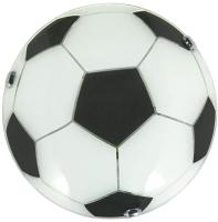 Потолочный светильник Lampex Soccer 490/P2 -