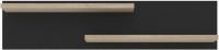 Полка Gerbor Вушер РOL/110 (дуб сонома) -