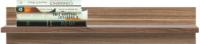 Полка Gerbor Опен POL 120 (орех калифорнийский) -