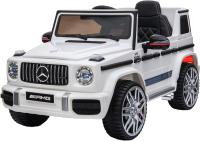 Детский автомобиль Farfello BBH-0003 G63 (белый) -