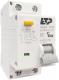 Дифференциальный автомат ETP АД-12 1P+N 16A/30мА (C) / 19012 -