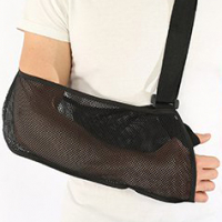Ортез плечевой косыночный Antar АТ04003 (L) -