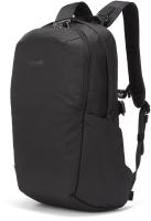 Рюкзак Pacsafe Vibe 25 Econyl / 40100138 (черный) -