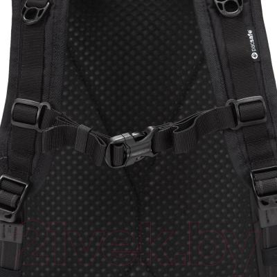 Рюкзак Pacsafe Vibe 25 Econyl / 40100138 (черный)