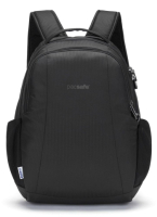 Рюкзак Pacsafe Metrosafe LS350 Econyl / 40120138 (черный) -