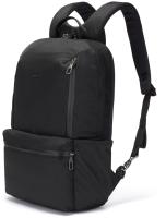 Рюкзак Pacsafe Metrosafe X ECO / 30640100 (черный) -