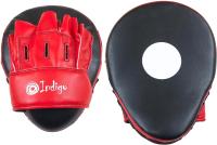 Боксерская лапа Indigo PS-902 -