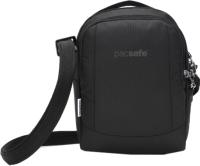 Сумка Pacsafe Metrosafe LS100 Econyl / 40115138 (черный) -