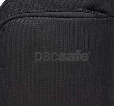 Сумка Pacsafe Daysafe Econyl / 40125138 (черный)