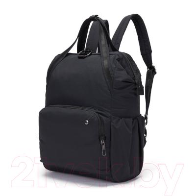 Рюкзак Pacsafe Citysafe CX Backpack / 20420138 (черный)