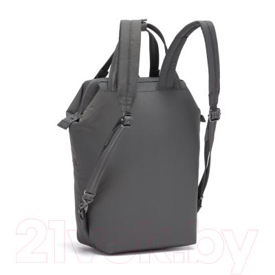 Рюкзак Pacsafe Citysafe CX Mini / 20421520 (серый)
