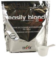 Порошок для осветления волос Itely Easily Blond Микрогранулированный (500г) -