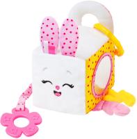 Развивающая игрушка Мякиши Зайка Банни / 630 -