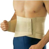 Корсет ортопедический пояснично-крестцовый Oppo 2064 (M) -
