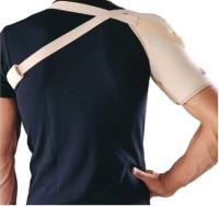 Ортез плечевой Oppo 4072 (S) -