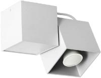 Потолочный светильник Lampex Kraft 1 650/1 BIA -