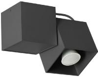 Потолочный светильник Lampex Kraft 1 650/1 CZA -